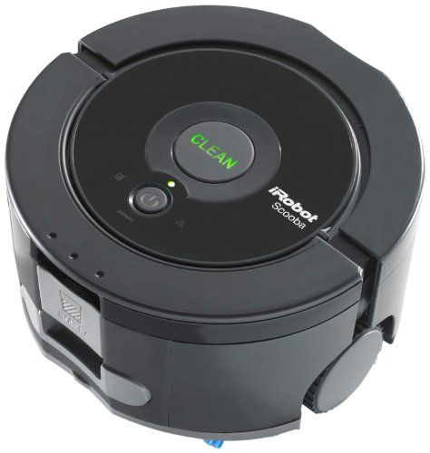 Irobot Scooba 230 Floor Washing Robot Products Vacuums