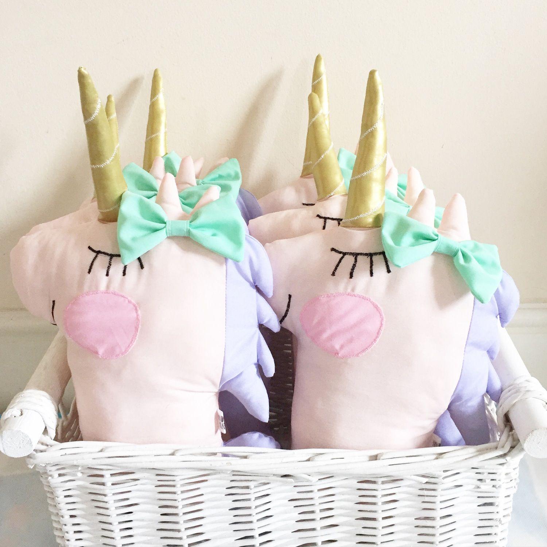 Unicorn army