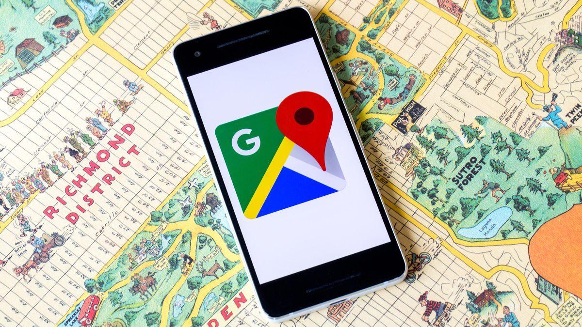 بعد ثلاثين عاما من العمل ما هي أغرب االمواقف التي حدثت مع مستخدمي خرائط جوجل بعد ثلاثين عاما من ال In 2020 Traveling By Yourself Thanksgiving Travel Google Maps App