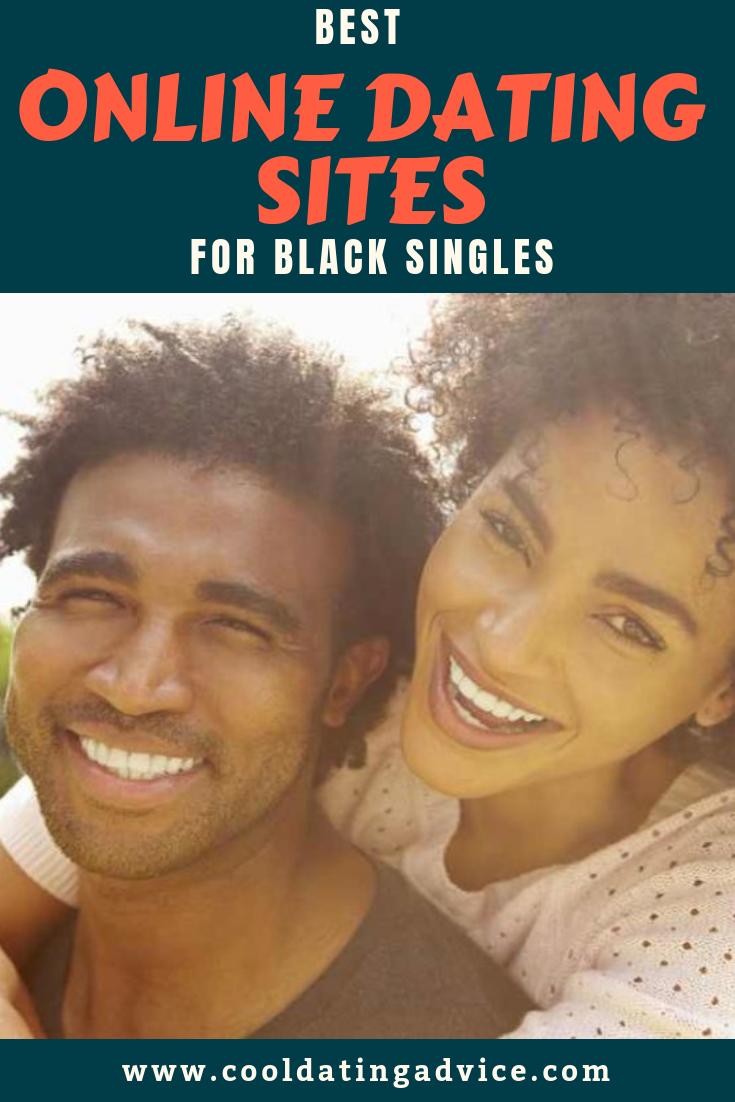 Online-dating-sites für schwarze