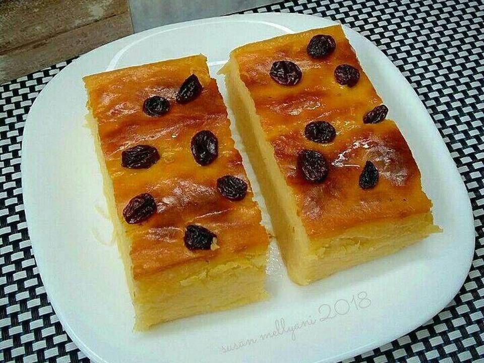 Resep Prol Tape Legit Oleh Susan Mellyani Resep Resep Kue Lezat Makanan Manis