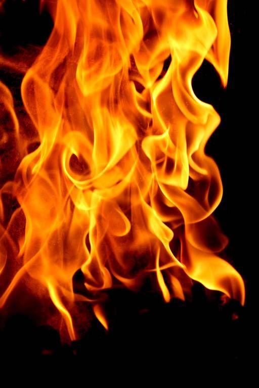Me encanta fuego :)