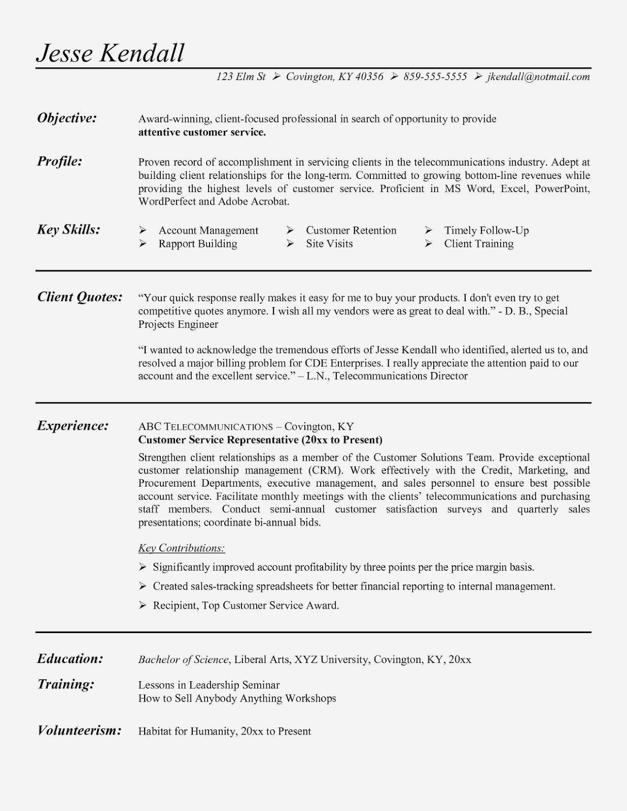 Best Paper For Resume Best Of Resume Sample In Pdf Valid Best Resume Samples New Re In 2020 Resume Objective Examples Resume Objective Sample Good Objective For Resume