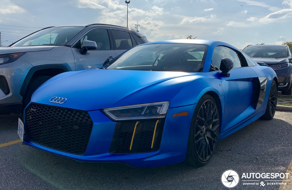 Audi R8 V10 Plus 2015 - 7 October 2019 - Autogespot #audir8 Audi R8 V10 Plus 2015 - 7 October 2019 - Autogespot #audir8