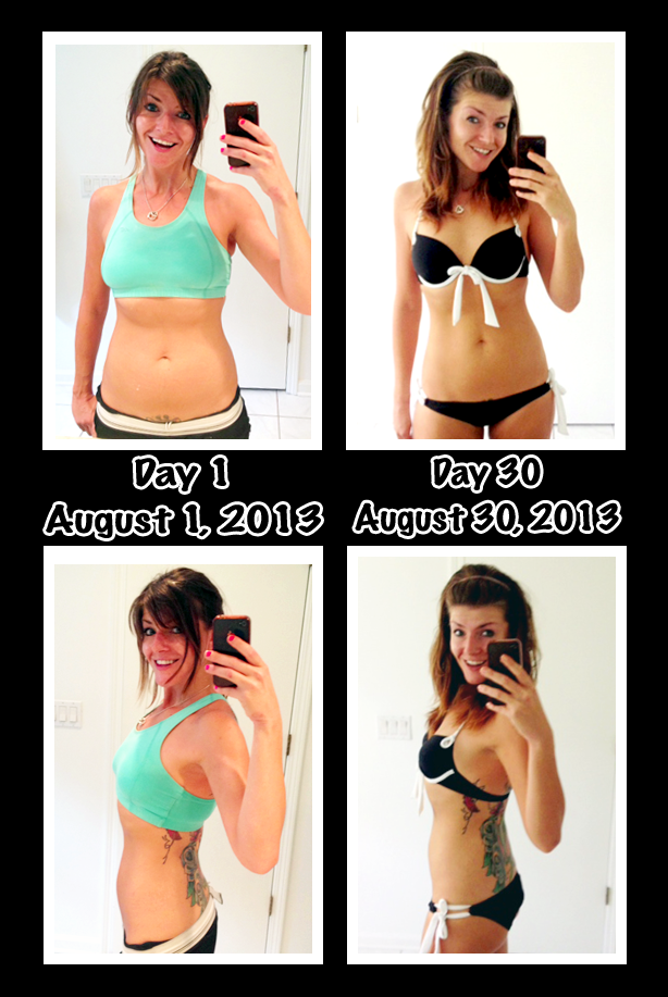 Pin On 30 Day Challenge Scientific 7 Minute Workout
