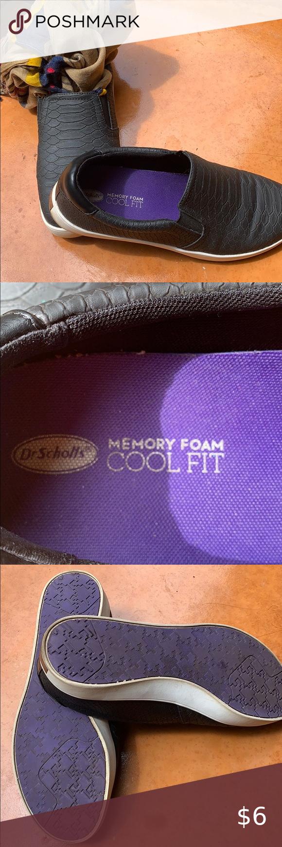 Dr Scholls | Memory Foam Cool Fit