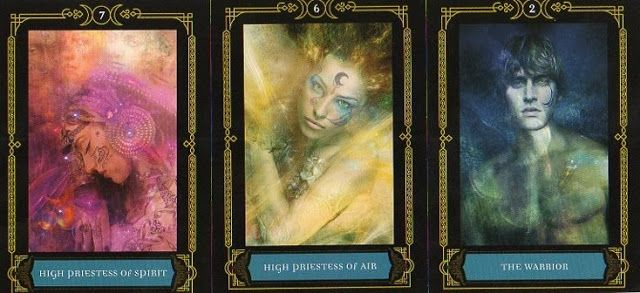 Wisdom Of The House Of Night Oracle Cards House Of Night Oracle Cards Night
