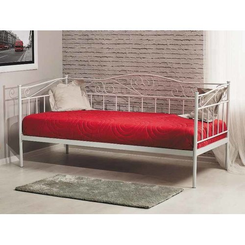 Marlow Home Co Daybed Mattress Couch Daybed Daybed With Trundle