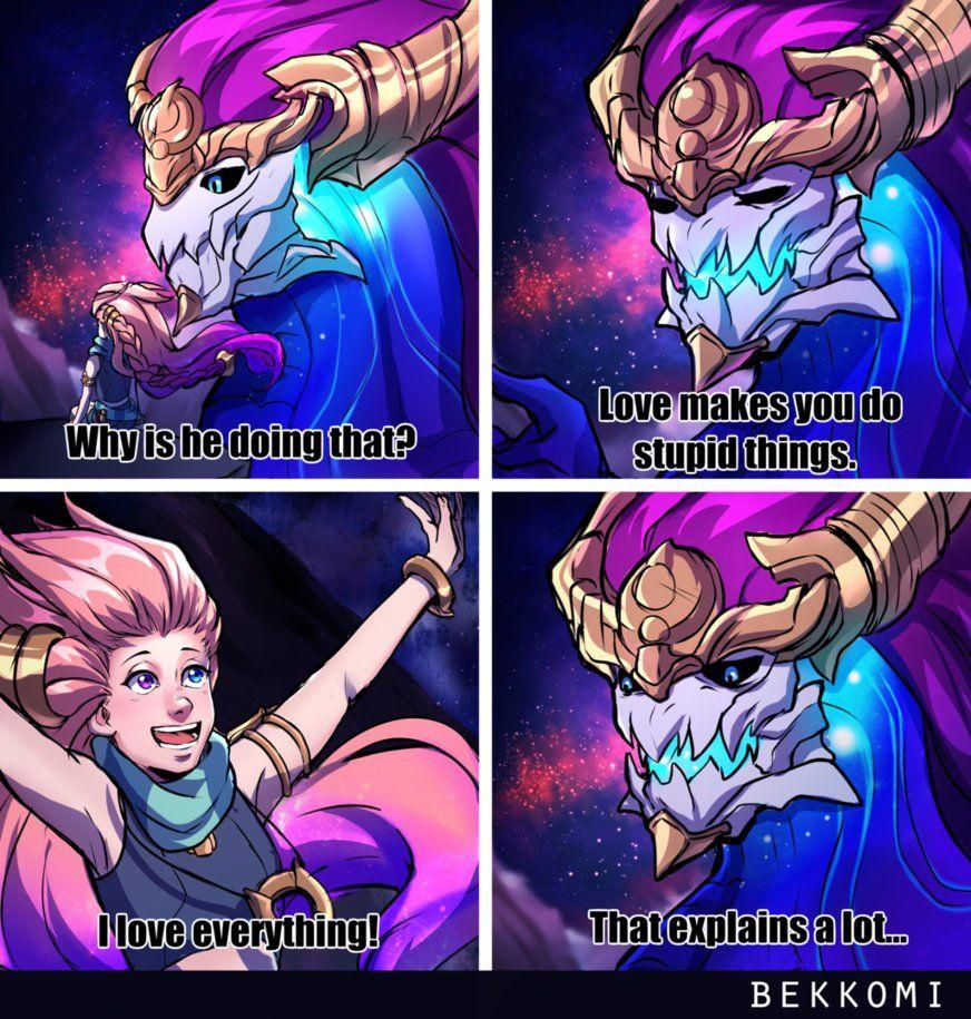 Well That Explains It By Bekkomi League Of Legends Comic Lol League Of Legends League Of Legends Yasuo