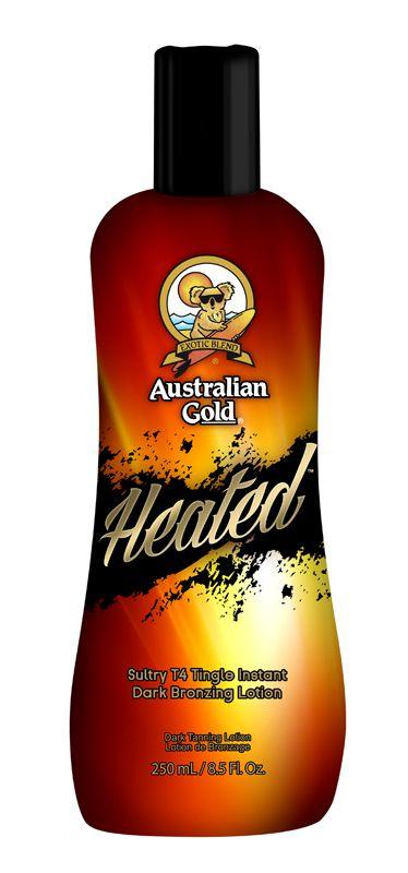 Australian Gold Heated Intensificatore Con Tingle Per Un Abbronzatura Immediata Che Si Avval Dark Tanning Lotion Tanning Lotion Indoor Tanning Bed Lotion