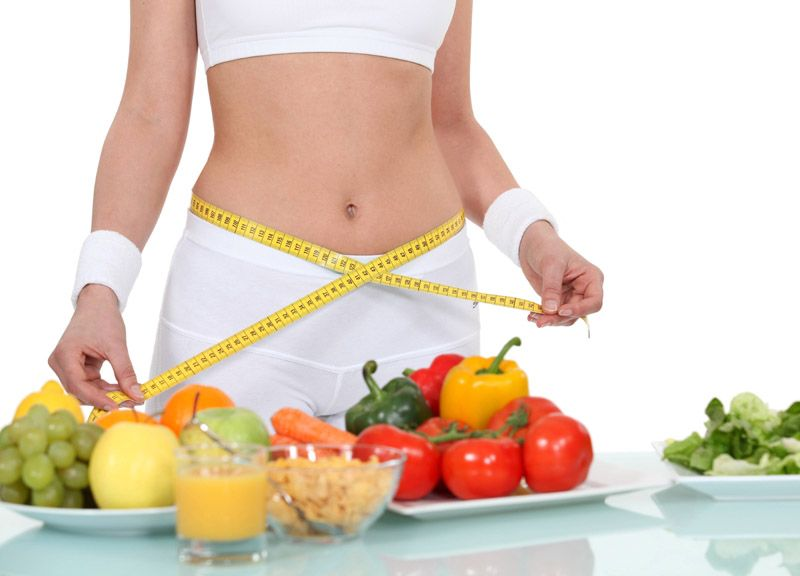 dieta detox di 2 giorni sgonfiare addome in una settimana