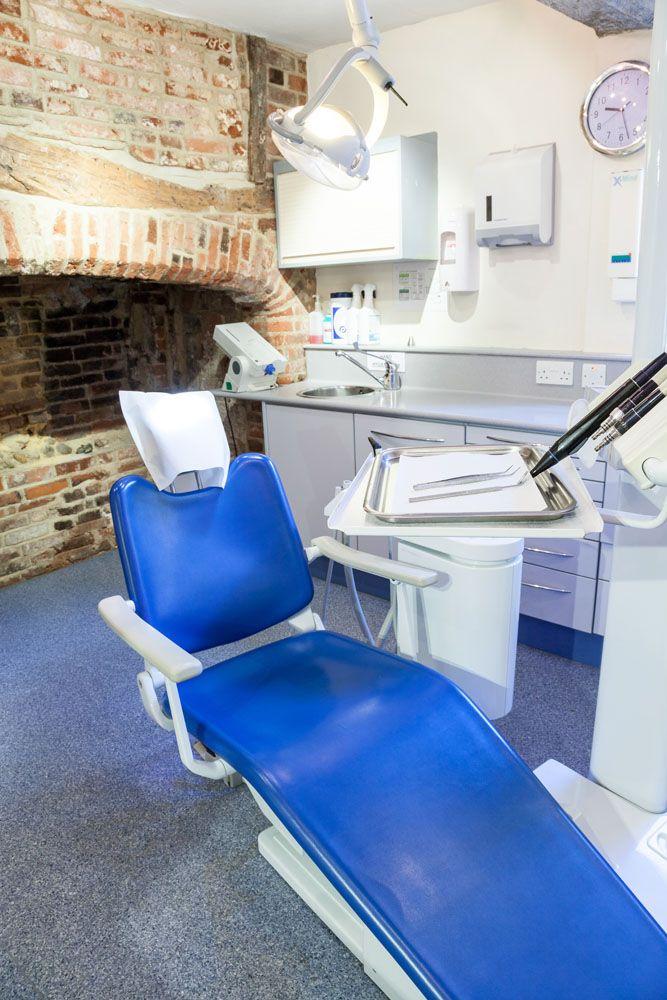 Cathedral Dental, Bury St Edmunds
