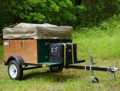 the explorer box outdoors