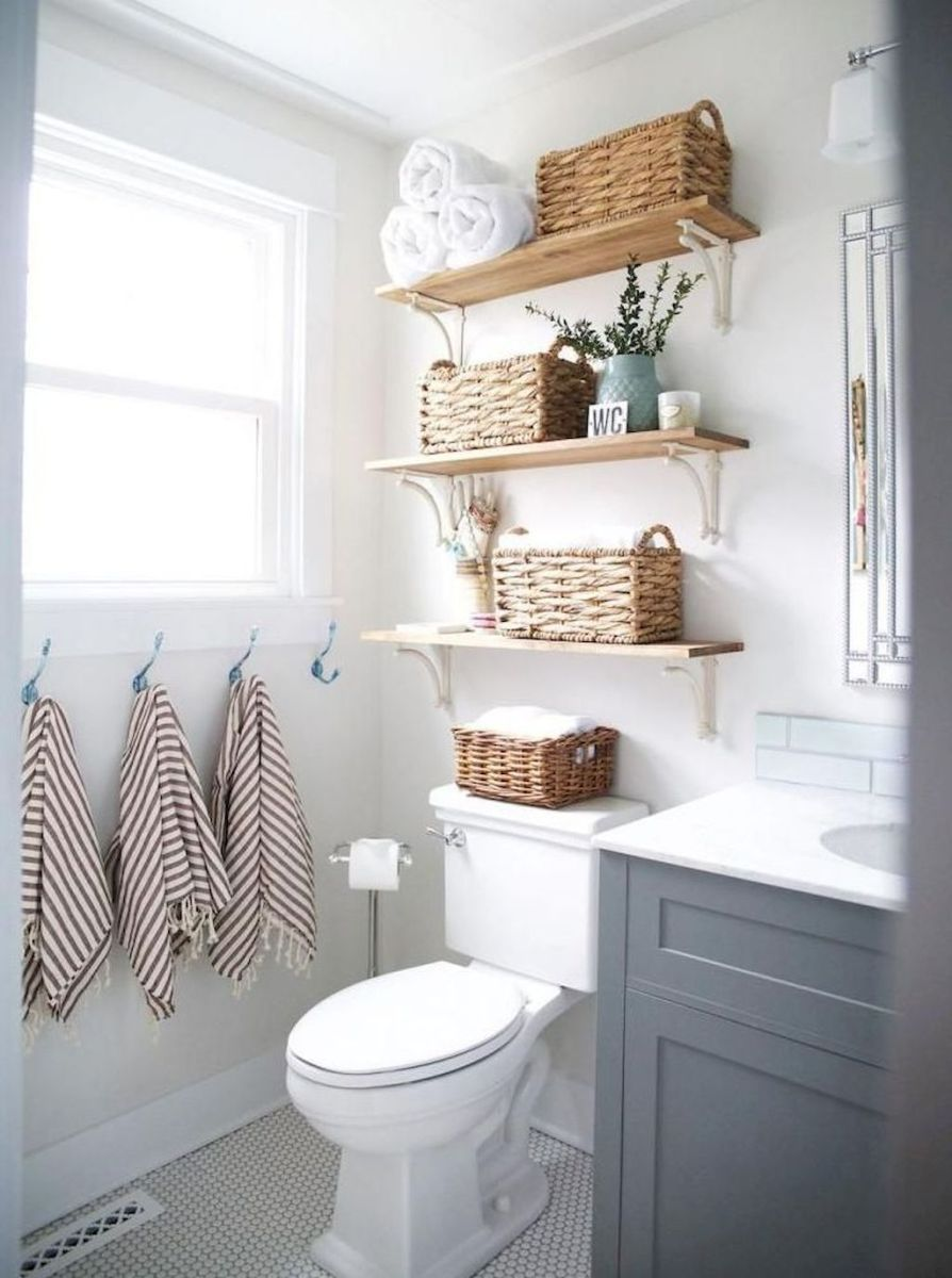 cozy small bathroom decorating ideas also in dream house rh pinterest