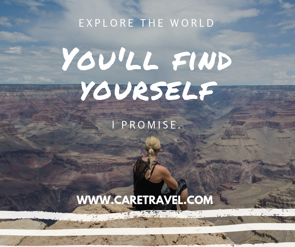 Find yourself begin your journey today findyourself