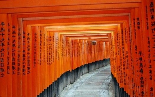 Want to Japan - @aswoodle