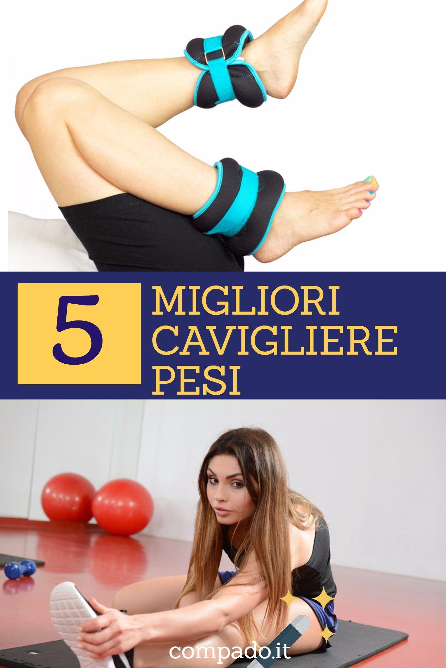 Ottime per aumentare il tono muscolare, aiutano a mantenere tonificate gambe e braccia. Scopri tra i migliori modelli con le migliori offerte nel nostro sito!🤸♀️🤹