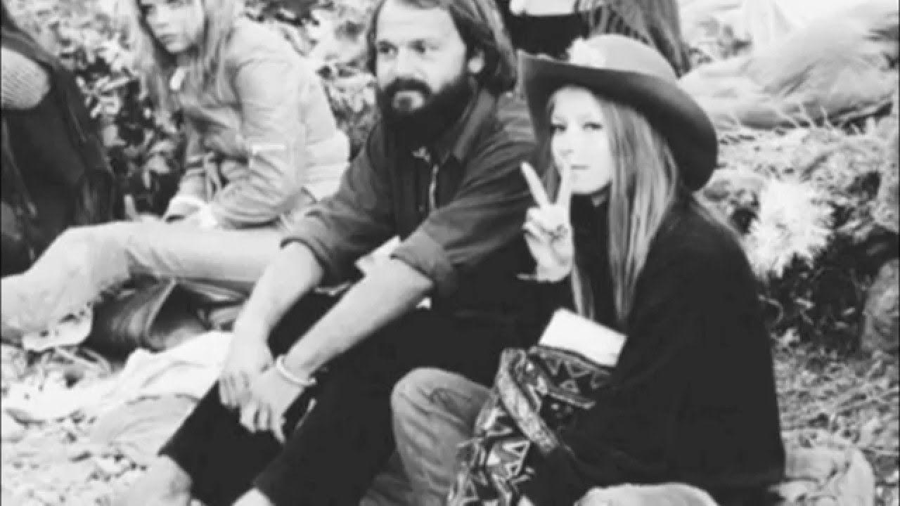 hippie subculture