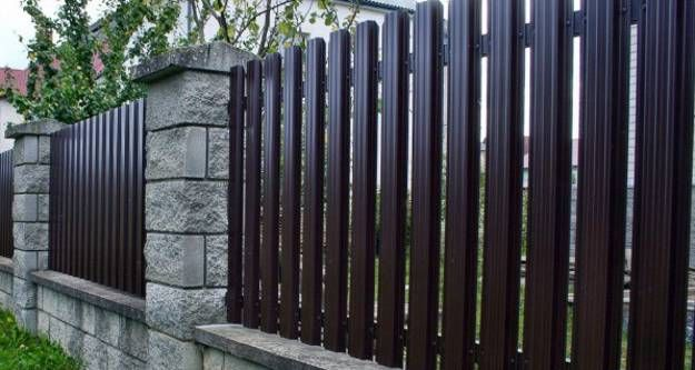 design ideas for your fence front yard and backyard designs - Fence Design Ideas