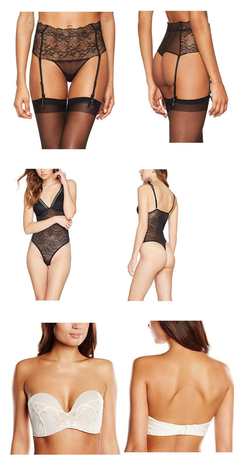40bc81d1d9 Moda   Lencería y ropa interior para mujer. Lencería ropa interior mujer.  Iris Lilly