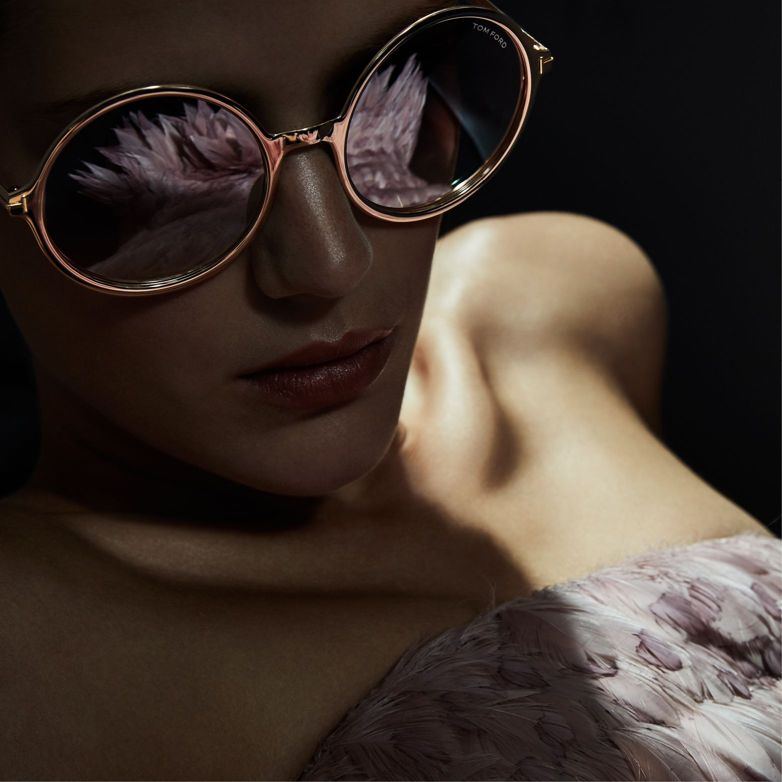 0aec7281088 Most Wanted - the Ava Sunglasses.  TOMFORD  TFGIFTS