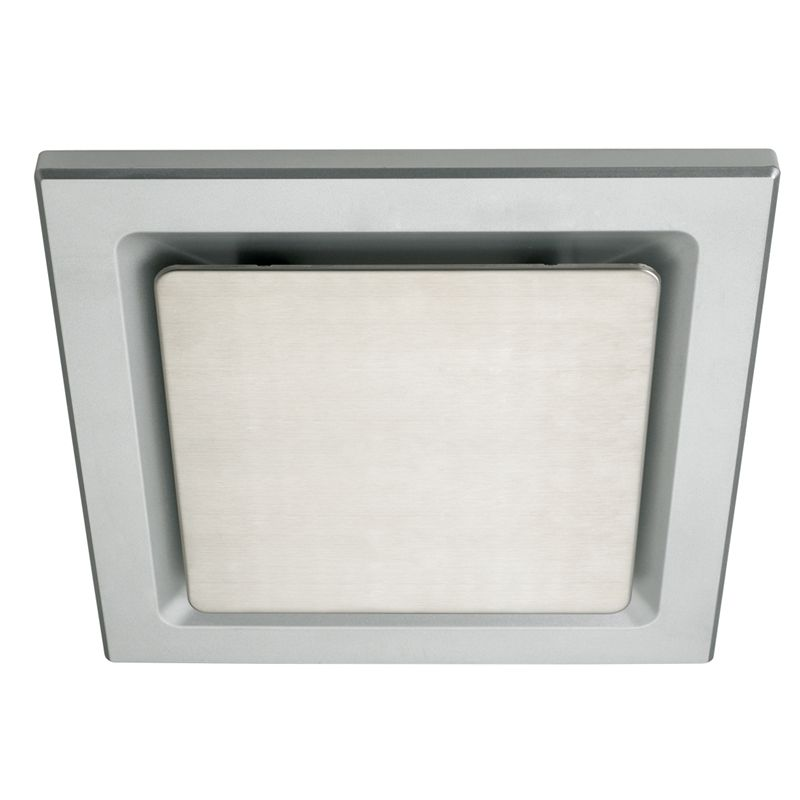 Find Heller 250mm Square Stainless Steel Exhaust Fan At Bunnings