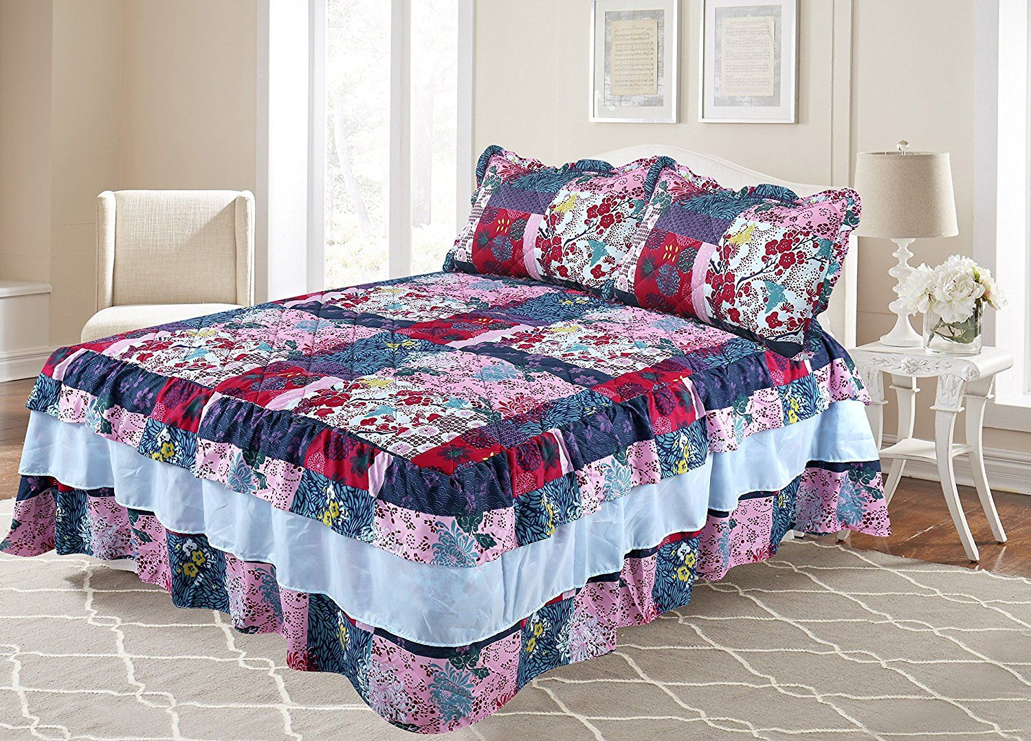 Deals on All American Collection Bedding Sets Bedding
