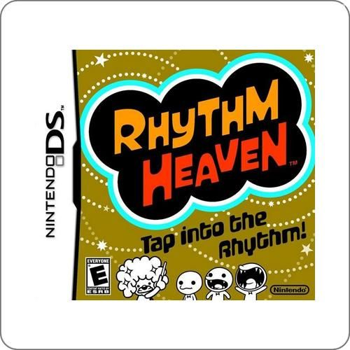 DS Rhythm Heaven - Game Quest Store