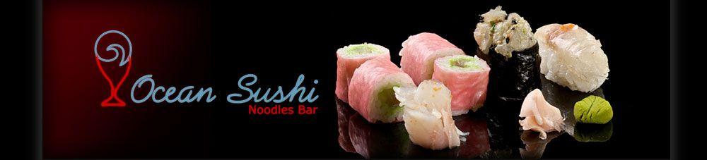 Ocean Sushi Mortsel