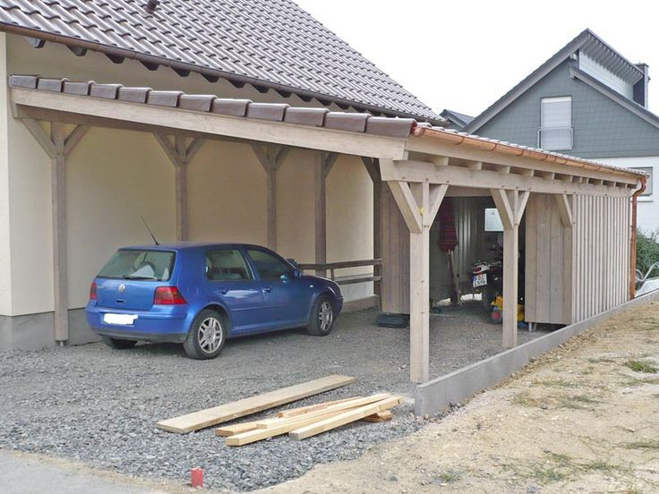 Carport Aus Holz Mit Pultdach Carport Aus Holz Mit Pultdach The Post Carport Aus Holz Mit Pultdach Appeared First On Terra Carport Holz Pultdach Carport Dach