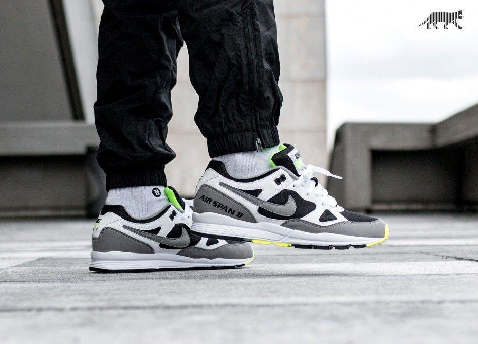 e95b239e2a15d4 Nike Air Span II