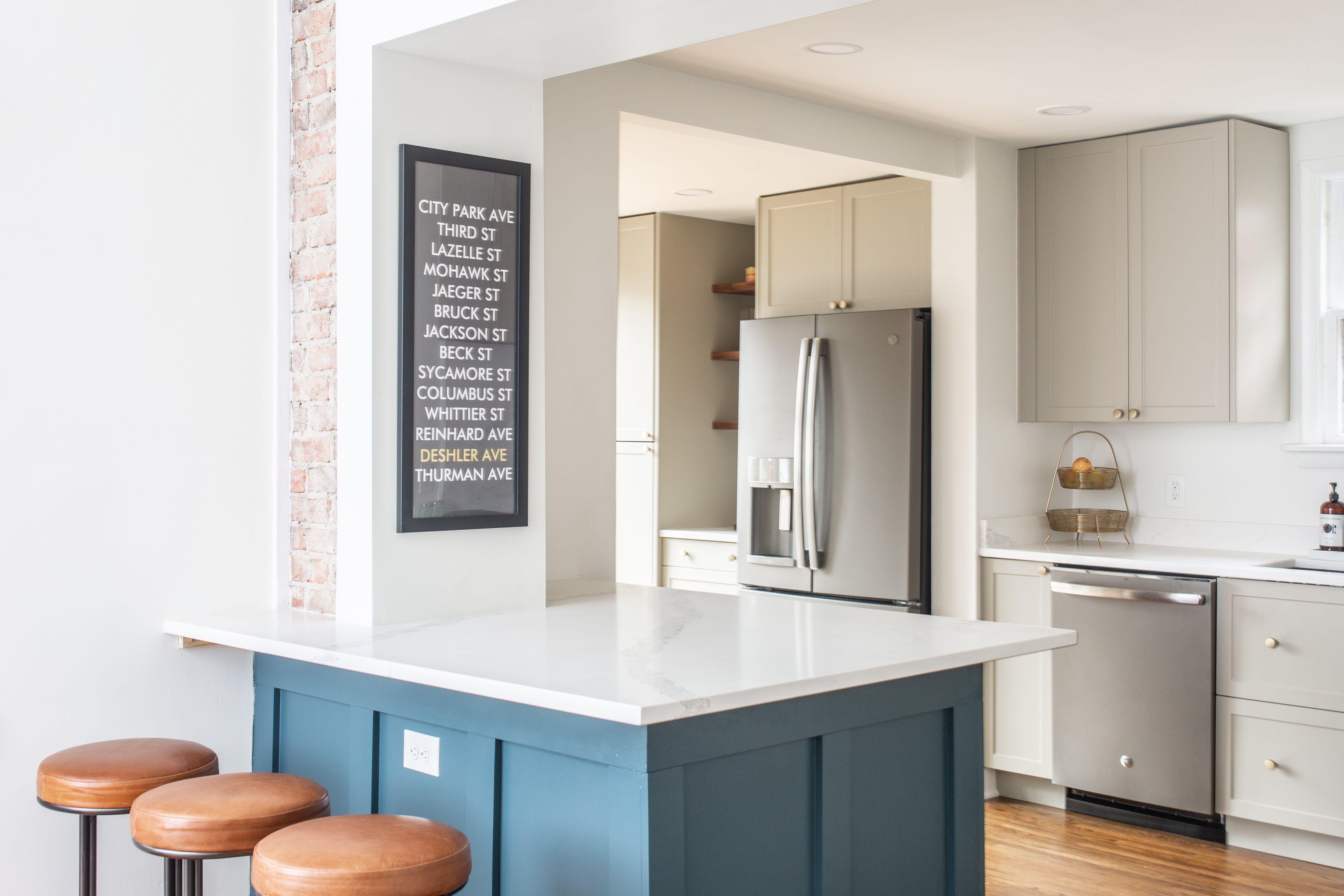 How To Create A Lighting Plan That Will Make Your Kitchen Shine Kitchen Design Plans Kitchen Design Kitchen Remodel