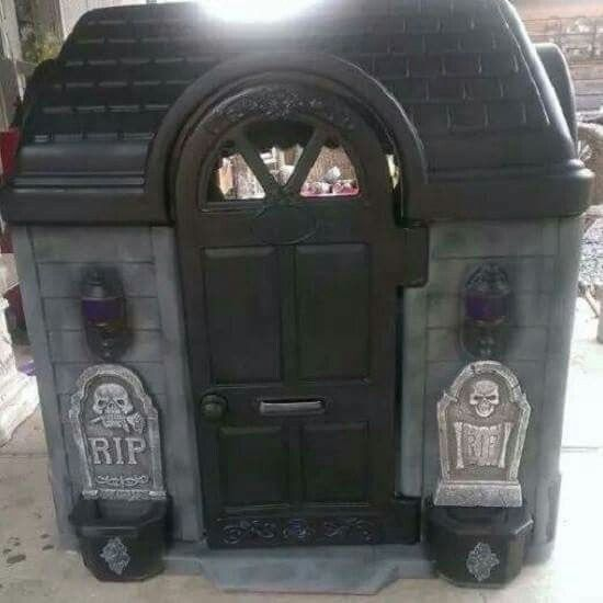 Pin by Karole Potter on Vampires/Goth Pinterest - decorations to make for halloween