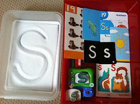 Rockabye Butterfly: Letter S Workboxes