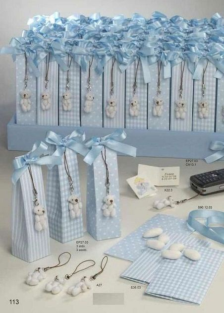 Souvenir Para Baby Shower De Niño : souvenir, shower, niño, Ideas, Divinas, Souvenirs, Bautizo, Shower, Bebeazul.top, Souvenirs,, Shower,