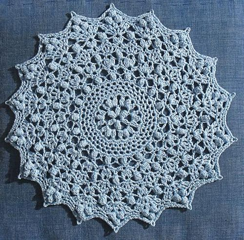 Ravelry: Textured Treasure pattern by Denise (Augostine) Owens