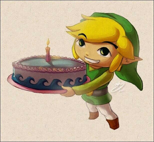 zelda happy birthday Happy birthday #Link #zelda | Link ~ Hero of Legend | Pinterest  zelda happy birthday