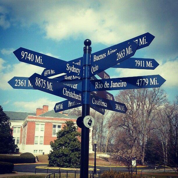 University Of Mary Washington In Fredericksburg Va