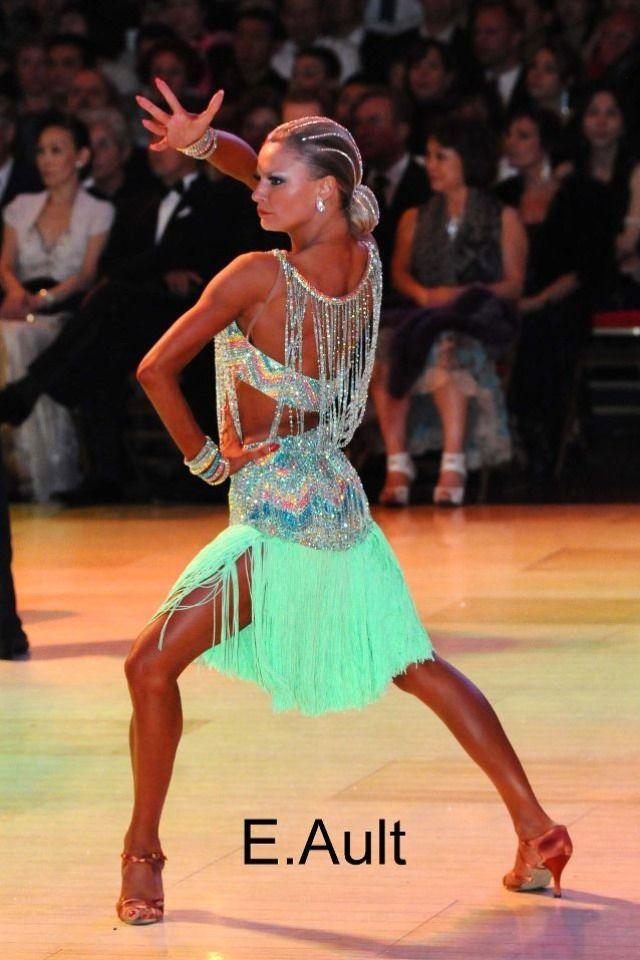 New York Dance Festival – Latin & Ballroom Dancesport ...