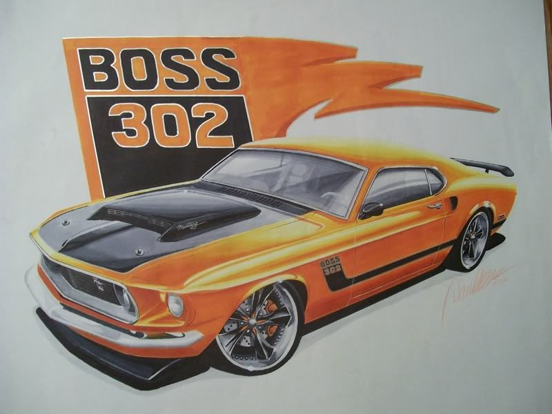 Chip Foose Drawings | chip foose drawings image search results ...