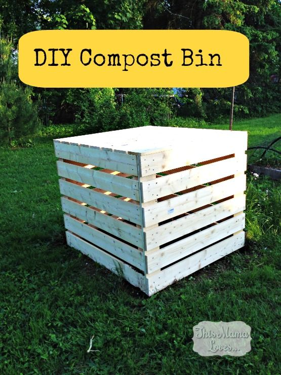 Home Depot Compost Bin Home Depot Diycompostbin  Smart Mommy Tips  Pinterest  Diy