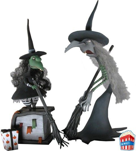 Merchandising Pesadilla Antes de Navidad Nightmare before