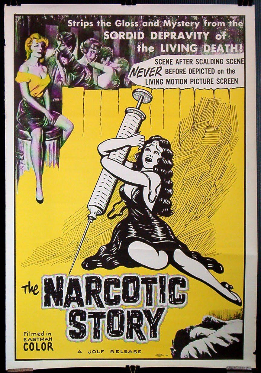 An anti-drug movie about heroin addiction | Anti-Drug Ads ...