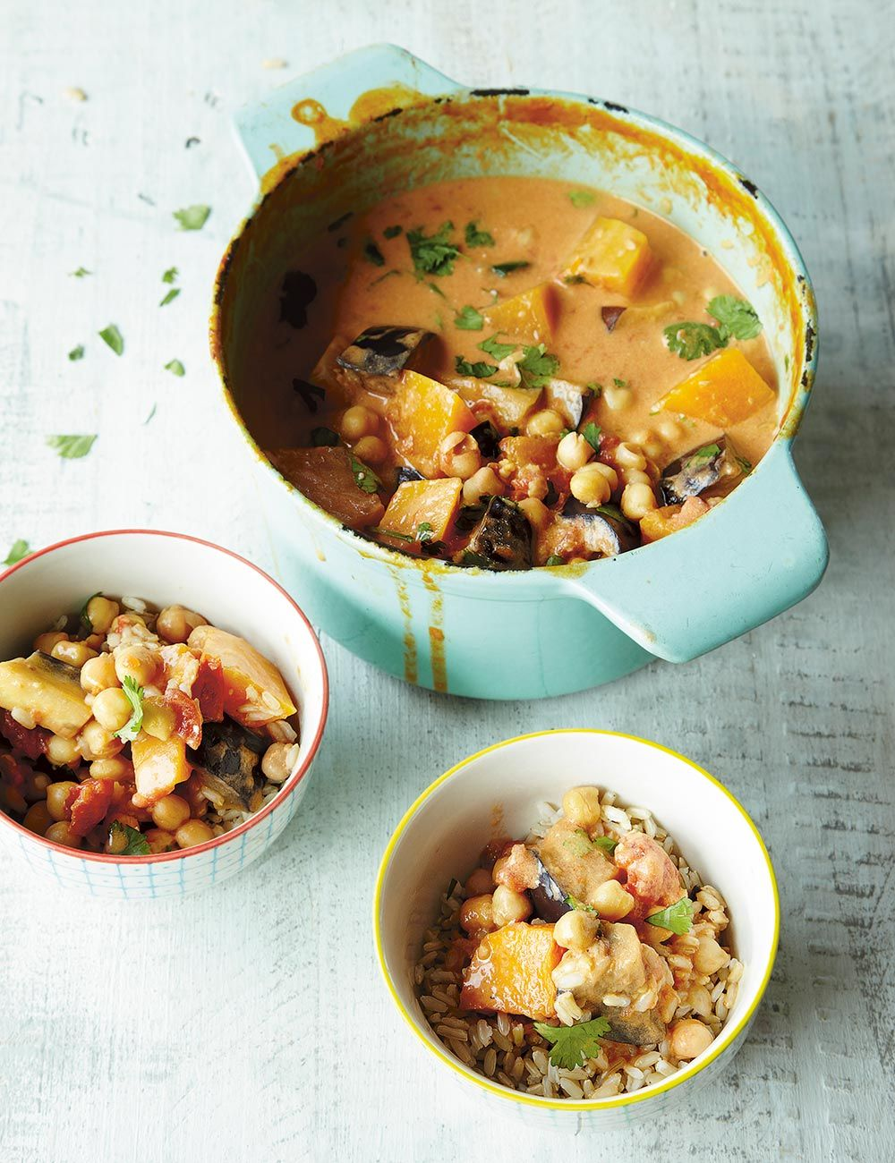 Recipes from Deliciously Ella | Harper's Bazaar