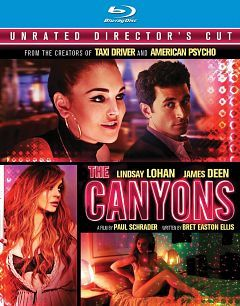 The Canyons (2013) LIMITED BluRay free download!
