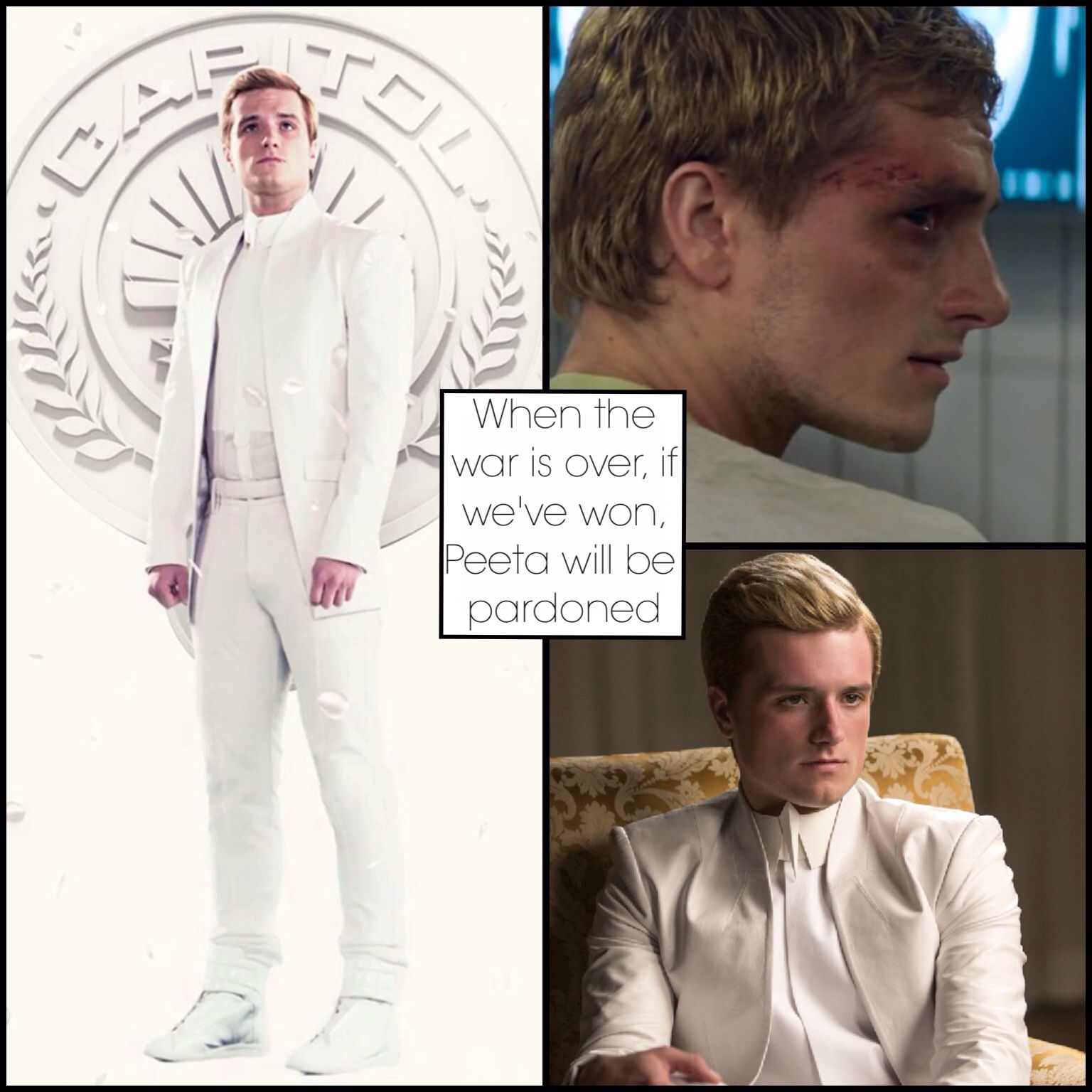 New Hunger Games: Catching Fire Teaser Released, TV Spot