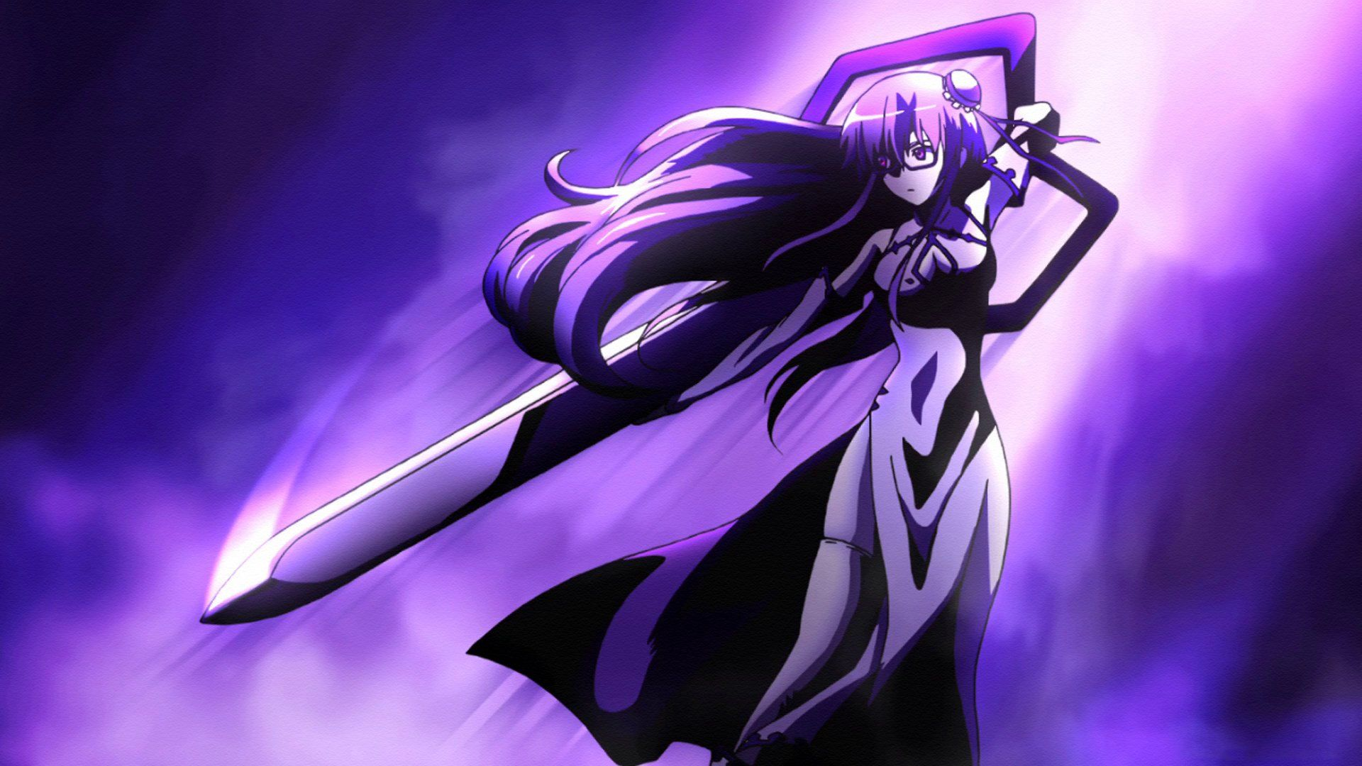 Anime Akame Ga Kill Sheele Akame Ga Kill Wallpaper Sheele