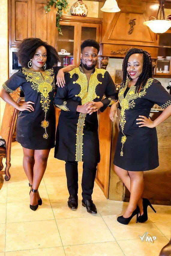 homme africain traditionnel haut seulement par bournloondonltd broderie africaine. Black Bedroom Furniture Sets. Home Design Ideas
