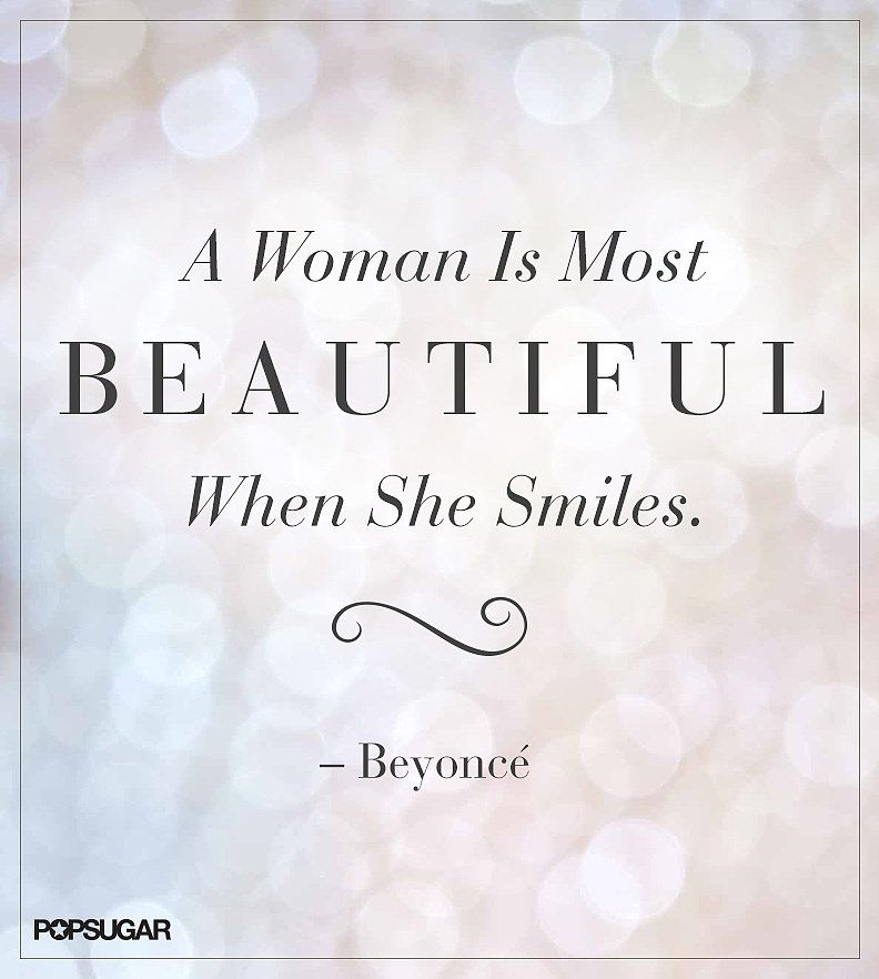25 Pinnable Beauty Quotes To Inspire You Celebration Quotes Beauty Quotes Inspirational Smile Quotes