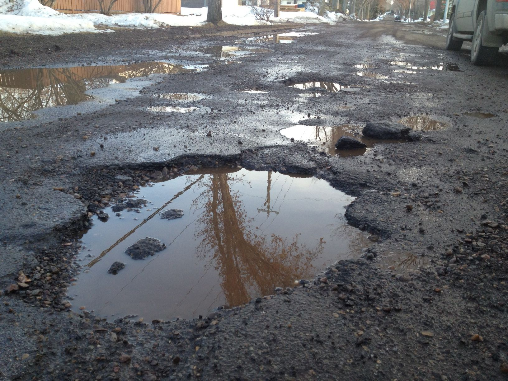 #YegPotholes 2013: Triage and Beyond via @doniveson